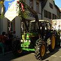 Mathaisemarkt Schriesheim 2014 - John Deere 2250.JPG