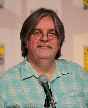 James L. Brooks - Matt Groening originally intended to pitch Life in Hell to Brooks