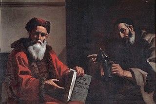 Plato and Diogenes