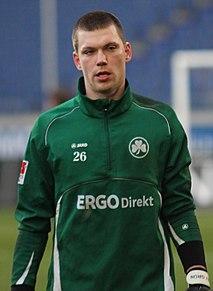 Max Grün German footballer