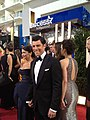 Max Greenfield at the 2013 Golden Globe Awards.jpg