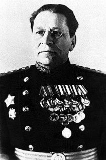Maksim Purkayev Soviet general