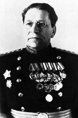 Maksim Purkayev - Image: Maxim Purkayev 1940s