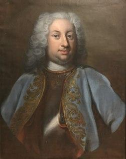 Maximilian of Hesse-Kassel German prince