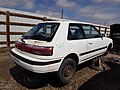 Mazda 323 rear - Flickr - dave 7.jpg