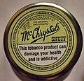 Mc Chrystal's Snuff.jpg