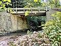 Meadow Fork Bridge on North Carolina State Highway 209, Bluff, NC (50528748421).jpg