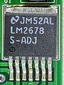Medical Econet PalmCare - National Semiconductor LM2678-4247.jpg