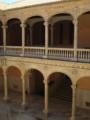 Medina del Campo, palacio de Dueñas 05.TIF