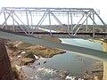 Mej River near Lakheri.jpg