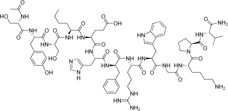Melanotan 1