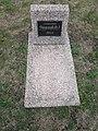 Memorial Cemetery Individual grave (77).jpg