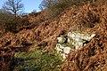 Memorial Seat, Gowbarrow - geograph.org.uk - 101036.jpg