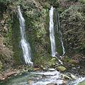 Meoto Falls of Hisaka River 2011-04-29.jpg