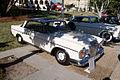 Mercedes-Benz 300SE 1964 Coupe RSideFront Lake Mirror Cassic 16Oct2010 (14690670737).jpg