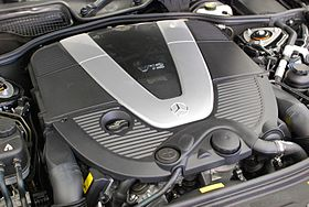 Mercedes Benz M275 Engine Wikipedia