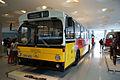 Mercedes-Benz O 305 1980 Standard Linienomnibus LSideFront MBMuse 9June2013 (14983586075).jpg