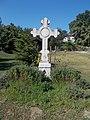 Merciful cross, Klotildliget, 2020 Piliscsaba.jpg