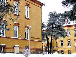 Oulu Koulut