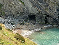 Merlin's Cave and Tintagel Haven (4992).jpg