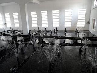 Mersin Water Museum