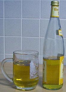 Медовый напиток или мёд питный - крепкий алкогольный напиток...