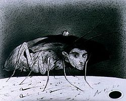 Franz Kafka e la metamorfosi ebraica