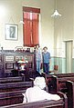 Methodist Chapel - Sweetham - interior c1980 - geograph.org.uk - 194964.jpg