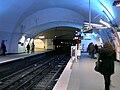 Metro de Paris - Ligne 3 - Gambetta 08.jpg