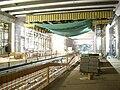 Metro de Santiago - Del Sol 1.JPG