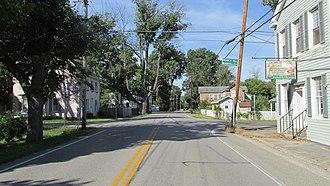 Miamiville, Ohio - Image: Miamiville Ohio 2