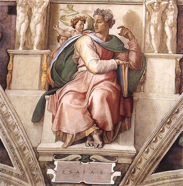 File:Michelangelo, profeti, Isaiah 01.jpg