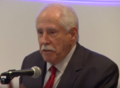 Mike Gravel at The Toronto Hearings on 9-11 (11).png