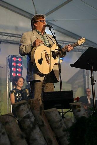 Mikko Alatalo - Mikko Alatalo (2007)