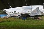 Mikoyan MiG-29 (9.13) '70 blue' (24531658657).jpg