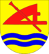 Coat of arms of Mildstedt