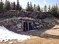 Mine Portal ^3 Canmore Coal - panoramio.jpg