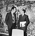 Minister Boersma (links) met VNO-voorzitter Van Veen, Bestanddeelnr 927-0477.jpg
