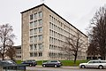 Ministry home affairs sports Lower Saxony Lavesallee 6 Calenberger Neustadt Hannover Germany.jpg