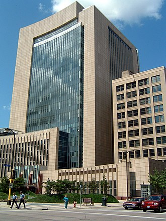 United States District Court for the District of Minnesota - United States Courthouse, Minneapolis