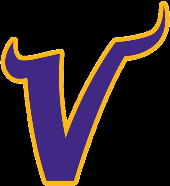 File:Minnesota Vikings V logo.png - Wikimedia Commons