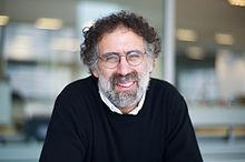 Mitchel Resnick - tác giả ngôn ngữ lập trình Scratch