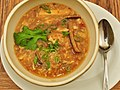 Mmm... hot and sour soup (7218396478).jpg