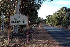 Moore River Native Settlement - Mogumber Western Australia