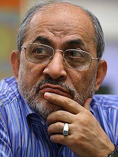 Mohsen Rafighdoost Iranian businessman and politician