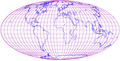Mollweide projection of world with grid.png