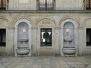 Monastery of El Escorial 09