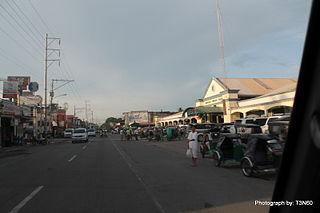 Moncada, Tarlac Municipality in Central Luzon, Philippines