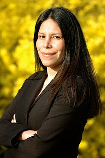 Mónica Feria Tinta British legal scholar