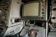 Monitor and control equipment 1S91